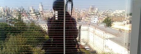 Миття фасадів та вікон Львів